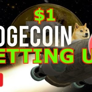 🔴LIVE🔴  DOGECOIN $1 HUGE THINGS ARE COMING DONT SLEEP! 🚀🚀🚀🚀🚀🚀