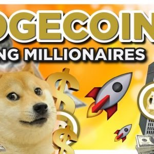 Dogecoin has been making millionaires in Crypto - Will Doge ever DIE?